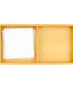 Deuxieme boite des couleurs montessori