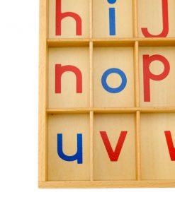 alphabet mobile