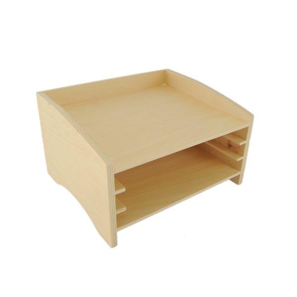 cabinet rangement des puzzles