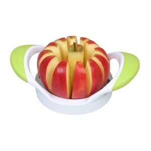 coupe pomme montessori
