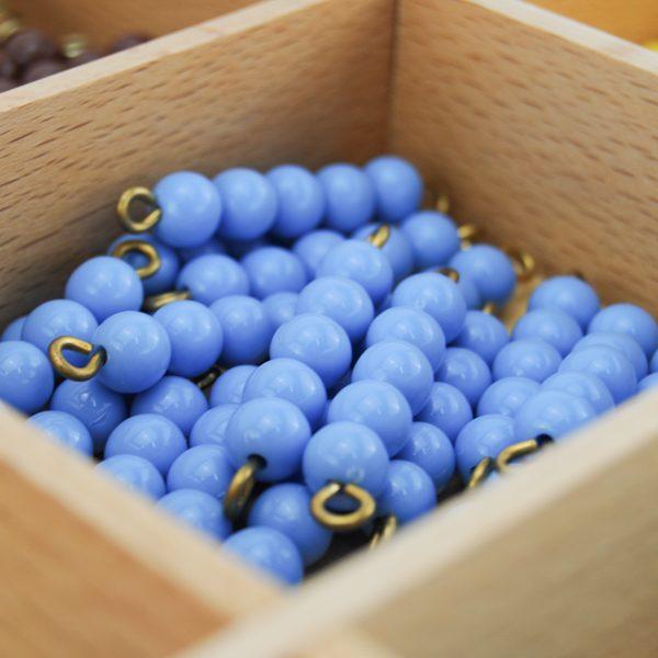 Perles de l'échiquier des multiplications