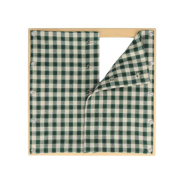 Cadres d'habillage avec 5 crochets