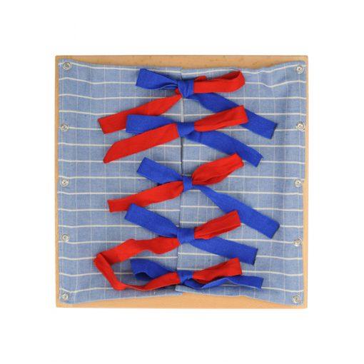 Cadres d'habillage avec 5 ruban