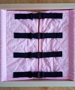 cadre d'habillage clip montessori
