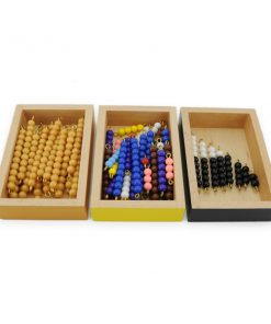 jeu du serpent de la multiplication montessori