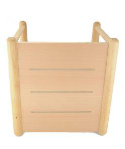 chaise montessori
