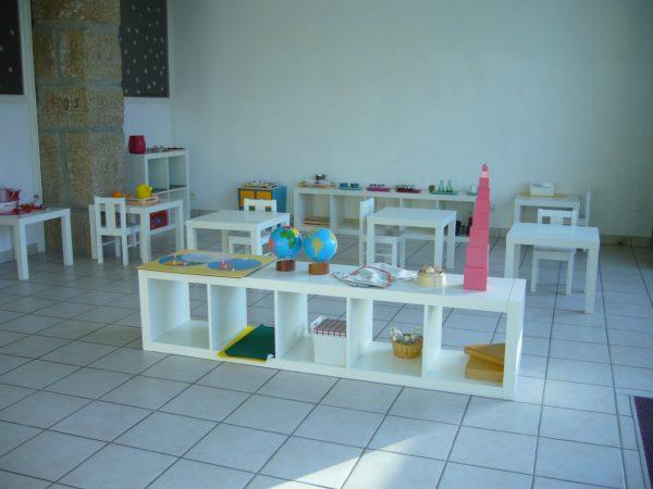École Montessori de Nantes