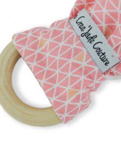 anneau de dentition montessori