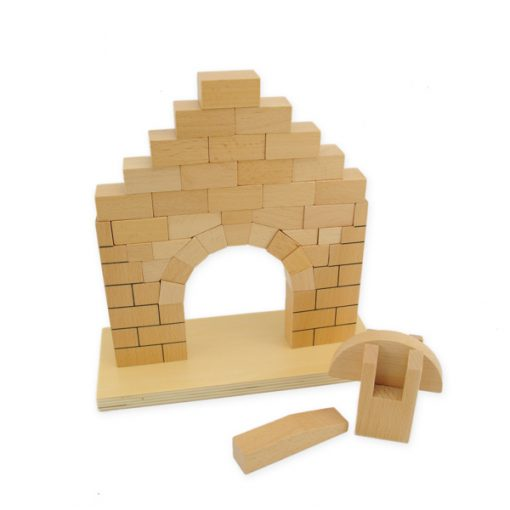arche romane montessori