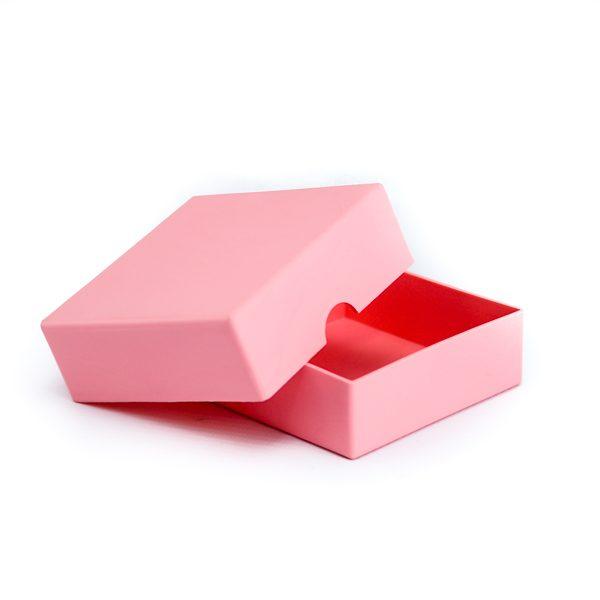 boite série rose