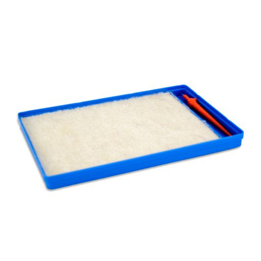 Support tapis de poinconnage