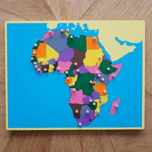 puzzle afrique petit format