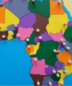 puzzle afrique petit format montessori
