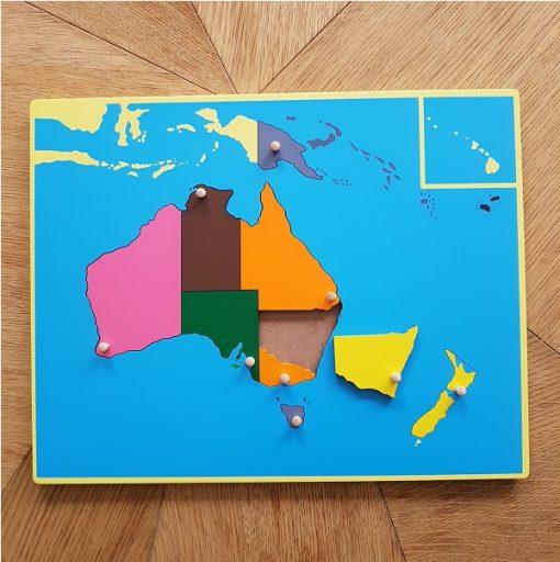 puzzle oceanie petit format