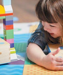 Cubetto montessori
