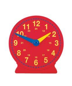 horloge magnétique murale
